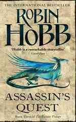 Assassin's Quest (The Farseer Trilogy) -- Paperback