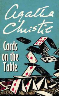 Cards on the Table (Poirot) (Masterpiece)