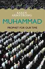 Muhammad : Prophet for Our Time -- Paperback