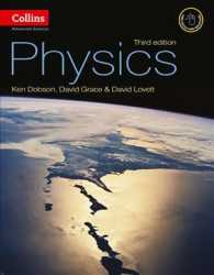 Physics (Collins Advanced Science) (3RD)