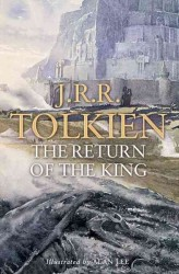 The Return of the King: The Lord of the Rings, Part 3 (Illustrated)