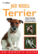Jack Russell Terrier : An Owner's Guide -- Paperback