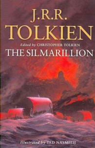 Silmarillion -- Paperback (Illustrate)
