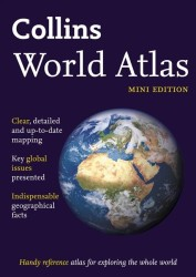 Collins World Atlas (Mini)