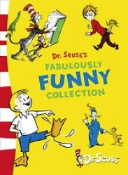 Dr Seuss's Fabulously Funny Collection Bind-up