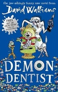 Demon Dentist ( OME ) (EXPORT)