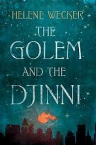 Golem and the Djinni (OME C-Format)