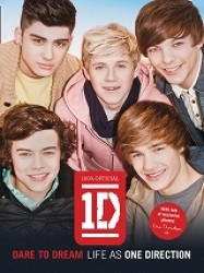 Dare to Dream : Life as One Direction (100% official) -- Paperback (English Language Edition)