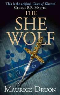 The She-Wolf (The Accursed Kings)
