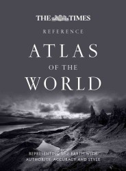 The Times Reference Atlas of the World (Times Atlases) (6TH)