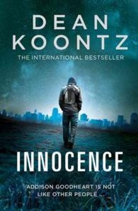 Innocence -- Paperback (English Language Edition)