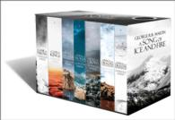A Song of Ice and Fire - A Game of Thrones: The Story Continues: The complete box set of all 7 books (A Song of Ice and Fire)