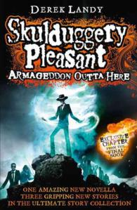 Armageddon Outta Here - the World of Skulduggery Pleasant ( OME ) (EXPORT)