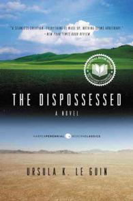 The Dispossessed (Perennial Classics) (Reprint)