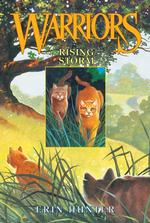 Rising Storm (Warriors) (Reprint)