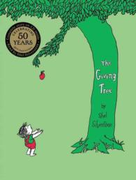 The Giving Tree : 40th Anniversary (HAR/COM)