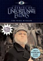 The Wide Window (A Series of Unfortunate Events) (MTI)