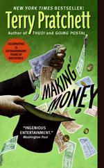 Making Money (Reprint)