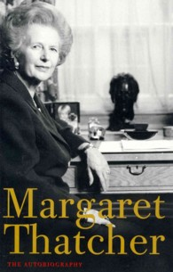 Margaret Thatcher : The Autobiography (ABR CMB)