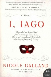 I, Iago