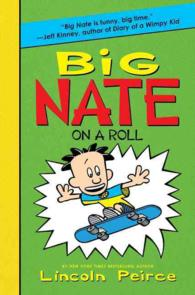 Big Nate on a Roll (Big Nate 3) (OME) (INTERNARIONAL)
