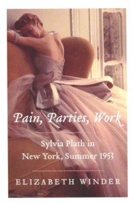 Pain, Parties, Work : Sylvia Plath in New York, Summer 1953