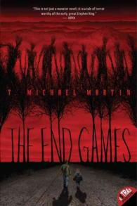 The End Games (Reprint)