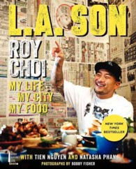L.A Son : My Life, My City, My Food