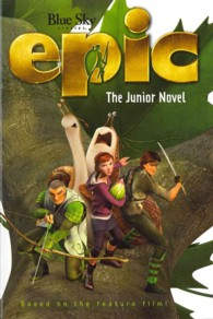 Epic: the Junior Novel (Epic)
