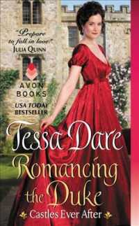 Romancing the Duke (Castles Ever after)