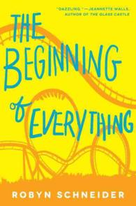 The Beginning of Everything  ( OME ) (INTERNATIONAL)
