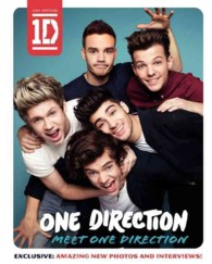 One Direction : Meet One Direction