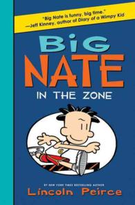 Big Nate in the Zone ( Big Nate 6 )( OME ) (INTERNATIONAL)