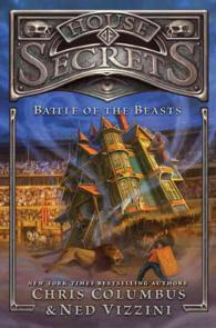House of Secrets 2 : Battle of the Beasts ( OME ) (INTERNATIONAL)