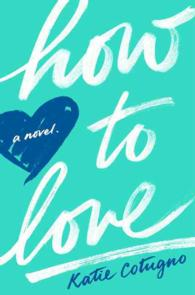 How to Love ( OME ) (INTERNATIONAL)