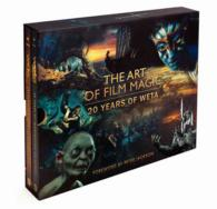 The Art of Film Magic (2-Volume Set) : 20 Years of Weta <2 vols.> (2 vols.) (SLP)