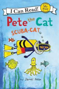 Scuba-Cat (Pete the Cat My First I Can Read)