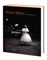 Vivian Maier : A Photographer Found