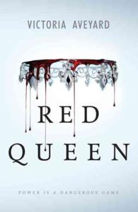 Red Queen ( OME ) (INTERNATIONAL)
