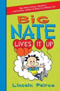 Big Nate Lives It Up ( Big Nate 7 ) ( OME ) (INTERNATIONAL)