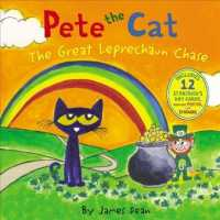 The Great Leprechaun Chase (Pete the Cat)