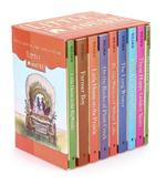 Little House Books (9-Volume Set)