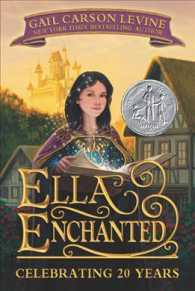 Ella Enchanted (Trophy Newbery) (Reprint)