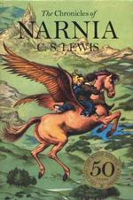 The Chronicles of Narnia (7-Volume Set) (The Chronicles of Narnia) <7 vols.> (7 vols.) (SLP)