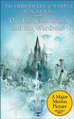 The Lion, the Witch and the Wardrobe (The Chronicles of Narnia) (Reprint)