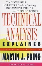 Technical Analysis Explained, 4th edition