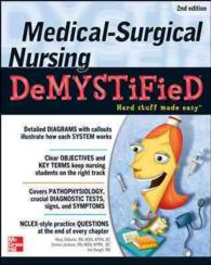 Medical-Surgical Nursing Demystified (Demystified)