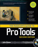 The Musician's Guide to Pro Tools (2 PAP/CDR)