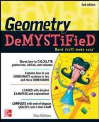 Geometry Demystified (Demystified) (2ND)