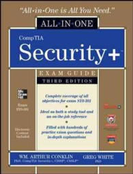 CompTIA Security+ Exam Guide (Exam SY0-301) (All-in-one) (3 HAR/CDR)